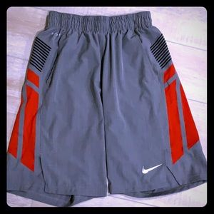 Nike Hyper Elite Quick Short Mens Style
